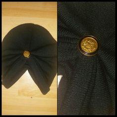 DIY TURBAN HAT