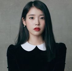 Find images and videos about kpop, iu and lee ji eun on We Heart It - the app to get lost in what you love. Kpop Girl Groups, Kpop Girls, Korean Celebrities, Celebs, Iu Twitter, Asian Woman, Asian Girl, Kim Chungha, Korean Makeup