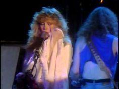 Stevie Nicks - In Concert (White Winged Dove Concert) 1982 [Full Concert] - YouTube