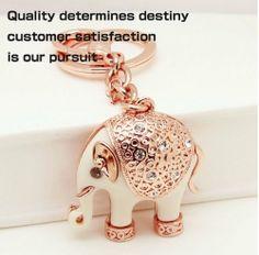 Thai Holy Elephant Mascot Keychain,bag Buckles,best Gift for Friens or Yourself Key Chain,http://www.amazon.com/dp/B00HNRN5X2/ref=cm_sw_r_pi_dp_1erztb1E21GPJMVW