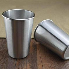 yanQxIzbiu Stainless Steel Mini Cup Beer Mug Drinking Coffee Camping Travel Tumbler Silver ** Want extra information? Click the image. (This is an affiliate link). Soccer Video Games, Juice Cup, Fruit Juice, Coffee Drinks, Drinking Coffee, Stainless Steel Material, Outdoor Camping, Surface Design, Tumbler