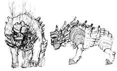 Colossus Concept