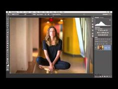 ▶ Image cropping tutorial: The most important crop setting | lynda.com - YouTube