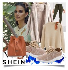 """SHEIN II/4"" by betty-boop23 ❤ liked on Polyvore featuring Sheinside and shein"