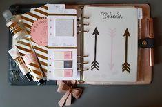 Planner Setup 2020 - Filofaxing mit meinem Kikki K ins neue Jahr Kalender Download, Download Planner, Kikki K Planner, Calendar, Bullet Journal, School, Personal Organizer, Tutorials, Gifts