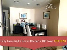 Fully Furnished 2 Bed in Reehan 2, Old Town  For more information please visit the link mention below:- http://www.slideshare.net/villaauctionsuae/fully-furnished-2-bed-in-reehan-2-old-town