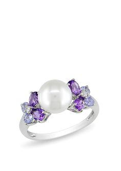 another pearl ring I like