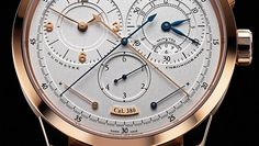 Best of the Best 2008: Men's Watches | Watches