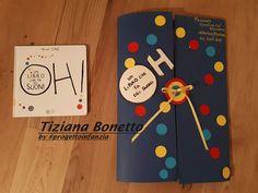 Progetto di continuità infanzia/primaria dall'albo illustrato OH! Ins. Tiziana Bonetto. il libro che fa i suoni Ogni cosa è nata piacevolmente dalle stesse idee dei bambini, guidati senza mai sostituirsi a loro ,dalle insegnanti ,nello sperimentare il libro magico e divertentissimo OH! di H.Tullet. Un libro interattivo Music Lessons For Kids, Album Jeunesse, Herve, Opening Day, Education, Games, Kandinsky, Ideas, Music Education