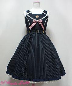 Angelic Pretty Pretty Schoolジャンパースカート
