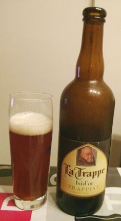 La Trappe. Isid'Or