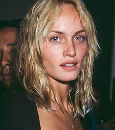 Amber Valletta Raw Beauty
