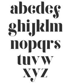 Gokú Font-5