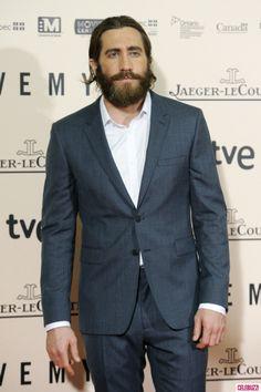 Chris Weidman Beard