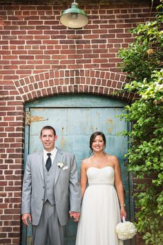 Connecticut Wedding At The Lace Factory
