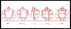 Gillianimation: Nate Wragg's Character Design for Production