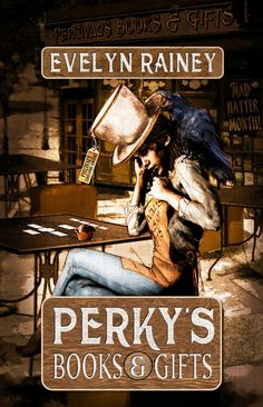 Perky's Books & Gifts by Evelyn Rainey