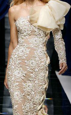 Zuhair Murad Couture Fall/Winter 2010/2011