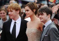 """Hat DIESER """"Harry Potter""""-Star sich verlobt?"""