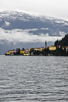 how to go from milan to lake como by train