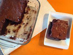 Brownies jsem se chystala upéct už dlouho, ale pořád jsem nemohla najít ten správný recept. Tenhle mě zaujal použitím žitné mouky, kterou j...