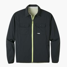 Mountain Khakis calls it the MacGyver of Jackets, and for good reason. The lightly insulated Alpha Switch Jacket is fully reversible, taking you from trail to town in a matter of seconds. This ...