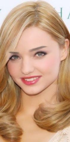 Most Beautiful Eyes, Gorgeous Women, Gorgeous Blonde, Cute Beauty, Flawless Skin, Miranda Kerr, Girls Eyes, Sensual, Pretty People