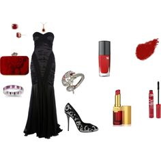 swanky, created by jaki-717 on Polyvore