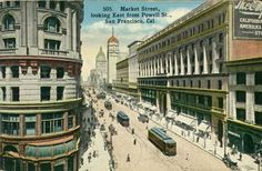 San Francisco on Film: Days Before the 1906 Quake, page 1