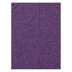 dots cross line curve design abstract shapes color tablecloth - gift for him present idea cyo design