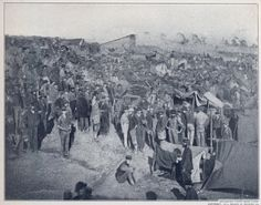 Andersonville prison rations