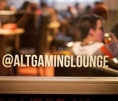 """Don't forget to Follow us on Twitter and """"Like"""" us on Facebook to keep fully updated on our upcoming events deals and announcements  #altgaminglounge #nottingham #eatdrinkplay #retrogaming #videogames #eastmidlands #derby #notts #twitchtv #retro #gaminglo"""