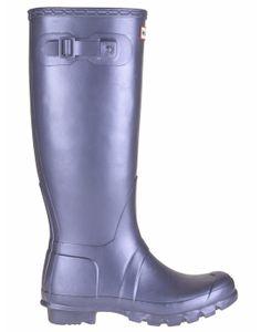 Metallic purple Hunter boots http://rstyle.me/~1cGjI