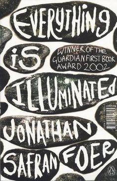 Jonathan Safran Foer - Everything is Illuminated