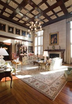 Estate Great Room