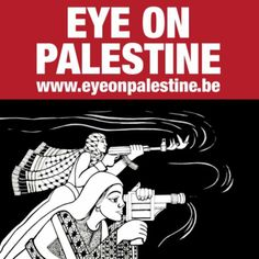 Homeland lost | Alan Gignoux (Eye on Palestine) | Foto / Video | Agenda DM.city Gent