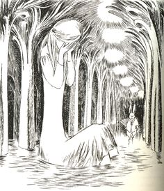 alice cries by tove jansson
