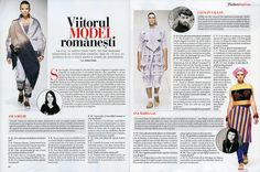 Gala UAD 2013 - Beau Monde Magazine (September 2013) - 2/3
