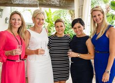 On Friday the of January Opulent Living and La Prairie hosted a beautiful daytime experience in a private home in Cape Town. Guest List, Perfect Woman, Timeless Beauty, Lady, Beautiful, Dresses, Women, Fashion, Vestidos