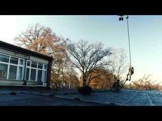Videofilm zur neuen  Anti-Terroreinheit  BFE+ der deutschen Bundespolizei
