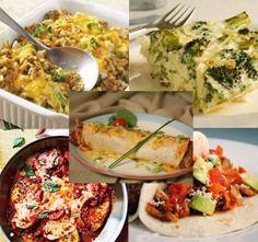 Skinny Mom Meal Plan: Week 2 | Skinny Mom | Tips for Moms | Fitness | Food | Fashion | Family