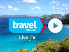 how to become a travel channel presenter
