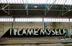 Kid Acne: I blame myself