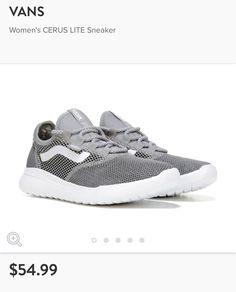 56a151beae9 VANS Cerus Lite sneakers  Famous Footwear