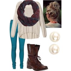 """""""Fall"""" by lduffy on Polyvore"""