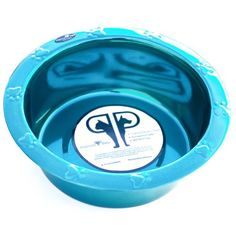 Platinum Pets 2Cup Stainless Steel Wide Rimmed Bowl Teal ** Read more  at the image link. (This is an Amazon affiliate link and I receive a commission for the sales and I receive a commission for the sales)