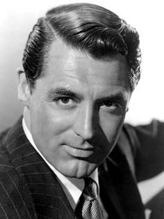 Photo: Cary Grant, 1944 : 24x18in