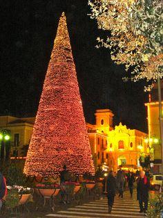 Alexandra D. Foster Destinations Perfected: Amalfi Coast, Italy - Christmas on the Amalfi Coast