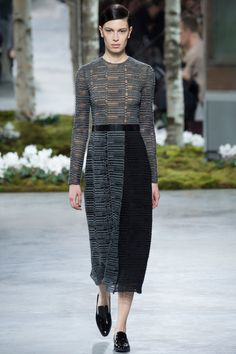 look 17 - Hugo Boss | Fall 2014 Ready-to-Wear Collection | Style.com
