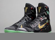 nike kobe 9 elite all star maestro Nike Basketball 2014 All Star NOLA Gumbo  League Collection 084d8f042